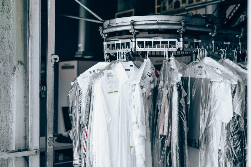 How to Start a Dry Cleaning Business