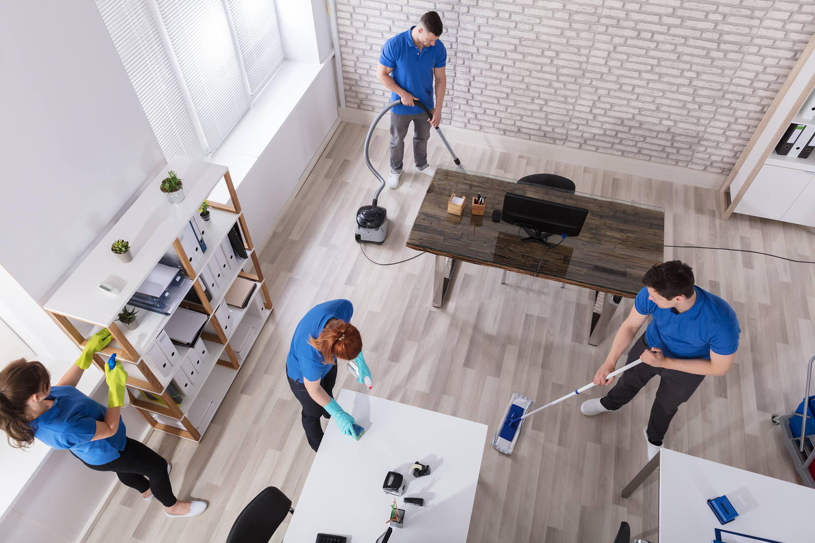 How to Price a House Cleaning Job
