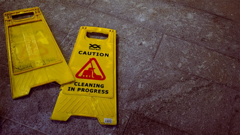 Cleaning Business In Kansas